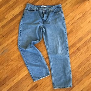 Tommy Hilfiger | Boyfriend Jeans 2002